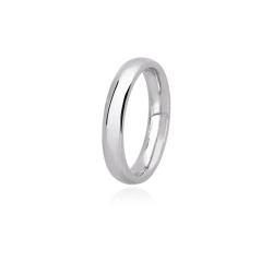 Anello fedina uomo 2Jewels Love Ring ref. 221067-25 in acciaio