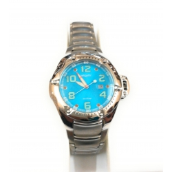 Orologio Vagary by Citizen IE9-812-71 solo tempo donna