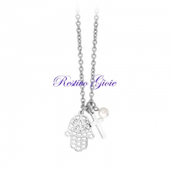Collana girocollo donna 2Jewels Preppy ref. 251428